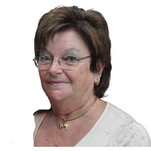 Joaquina Verdú