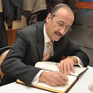 Santiago Botella Sancho