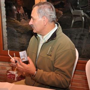 José Mª Bermudez de Castro