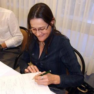 Gloria Cuenca Bescós