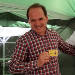 Pedro Alfaro García