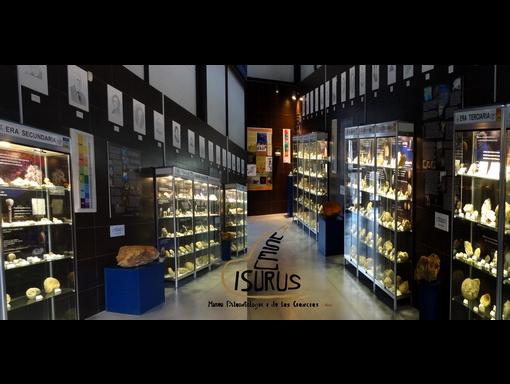 Inauguración Museu ISURUS