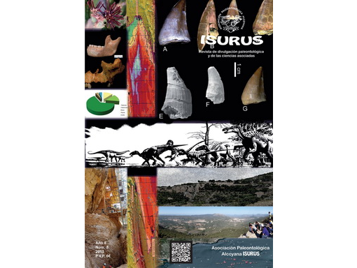 Presentación Revista ISURUS nº 8