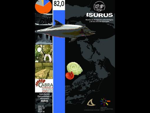 Presentación Revista ISURUS nº 12