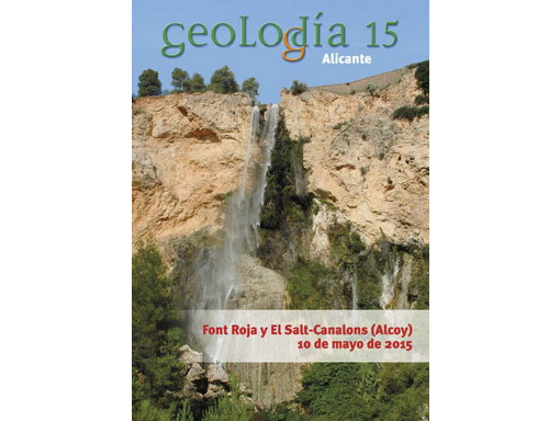 Geolodía 2015